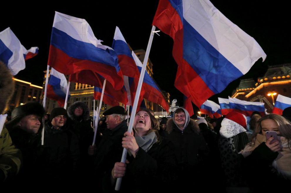 избори русия
