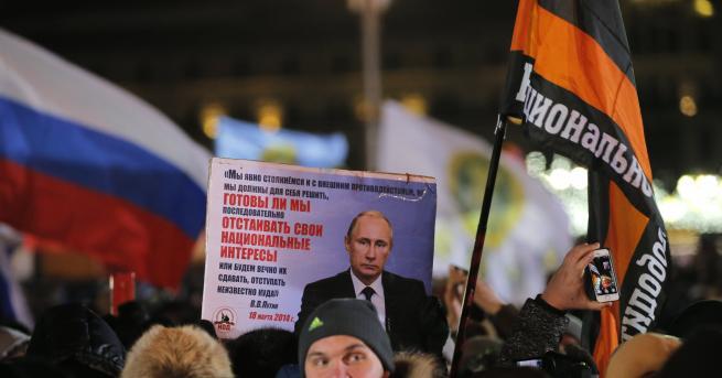 Русия не забравя и убива предателите - такова мнение изрази