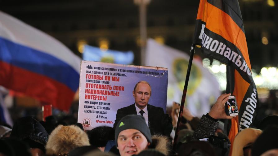 Мнения: Русия не забравя и убива vs. Путин бе целта
