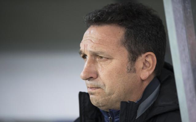 Отборът на Реал Сосиедад остана без треньор и спортен директор.