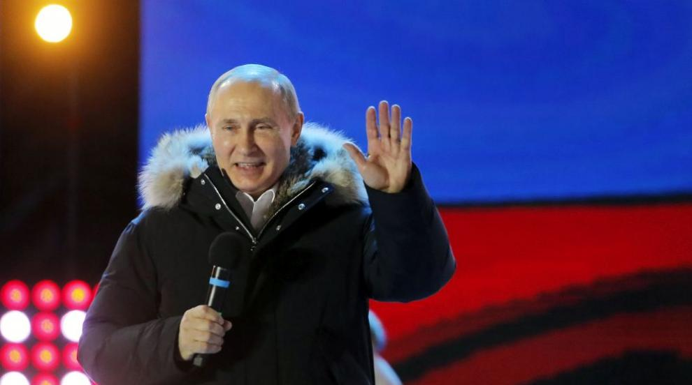 Три поуки от президентските избори в Русия