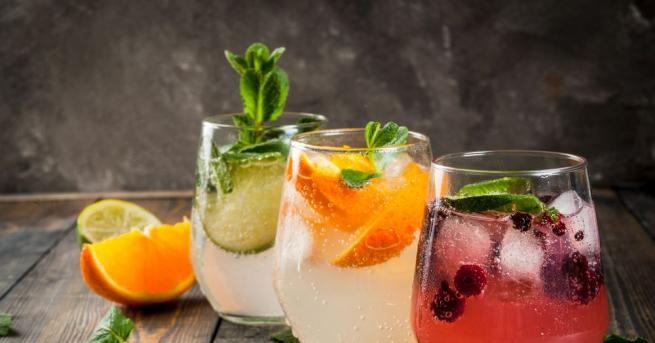 Учените са изследвали влиянието на различни алкохолни напитки върху здравето