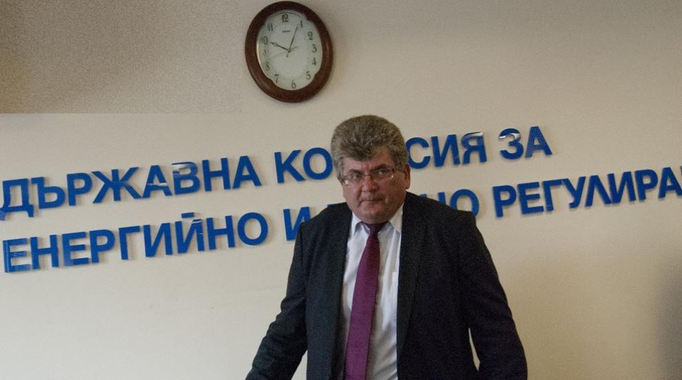 Заради спирането на метрото и Еленко Божков се сдоби...
