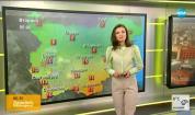 Прогноза за времето (20.03.2018 - сутрешна)