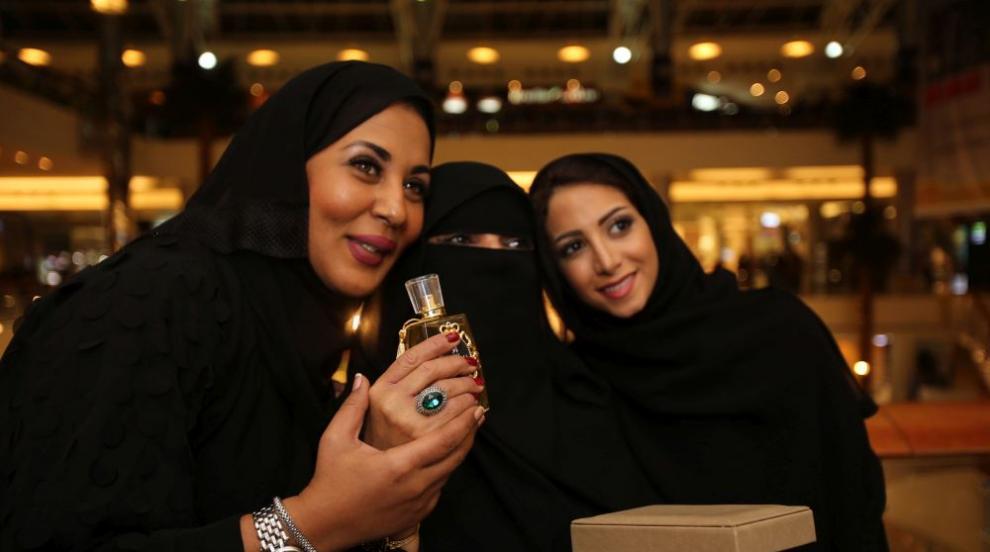 В Саудитска Арабия дават още права на жените: ще избират сами как да се...