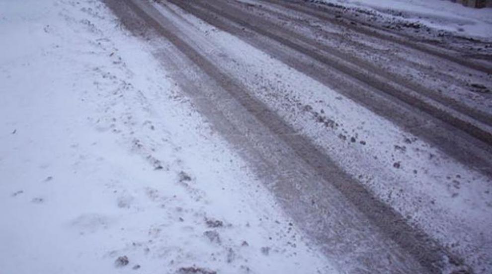 Верижна катастрофа на пътя Русе-Бяла, има пострадали