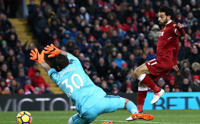 Уикендът и победата на Ливърпул над Уотфорд с 5:0 отдавна