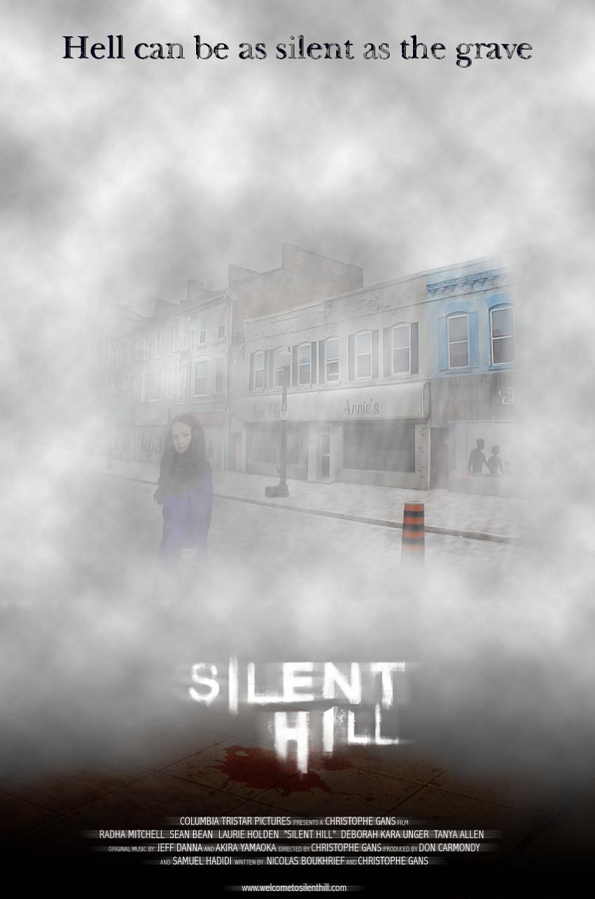 """Silent Hill – Легендарната поредица от хорър видеоигри, водеща началото си от 90-те години и първата PlayStation платформа, провокира създаването на три филмови адаптации дотук, но, въпреки участието на имена като звездите от """"Игра на тронове"""" Шон Бийн и Кит Харингтън, нито една от частите не внушава ужас с нещо различно от евтина гротеска и внезапна уплаха."""