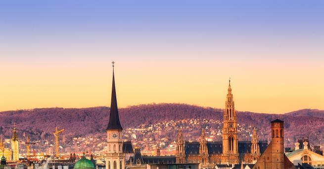 Австрийската столица Виена победи австралийската столица Мелбърн в състезанието за