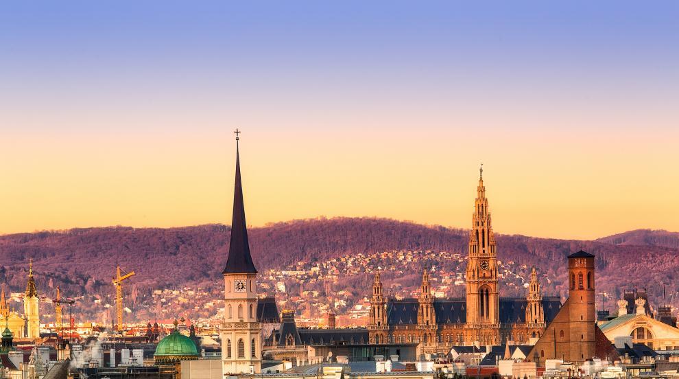 Виена е най-добрият град за живеене за 2018 г.