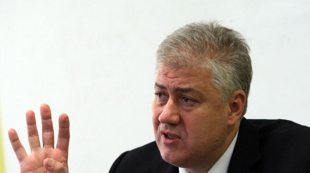 """""""Пирогов"""" ще чисти дългове с икономии и реформи"""