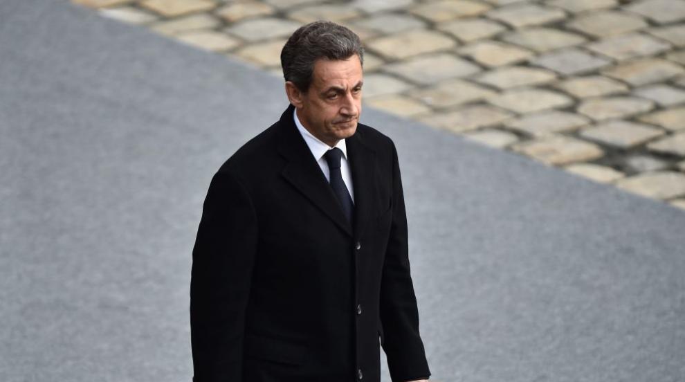 Никола Саркози най-вероятно е освободен