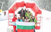 Нови титли за Радо Янков и Теодора Пенчева в Банско