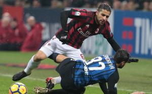 Зрее лек скандал покрай отложеното дерби на Милано