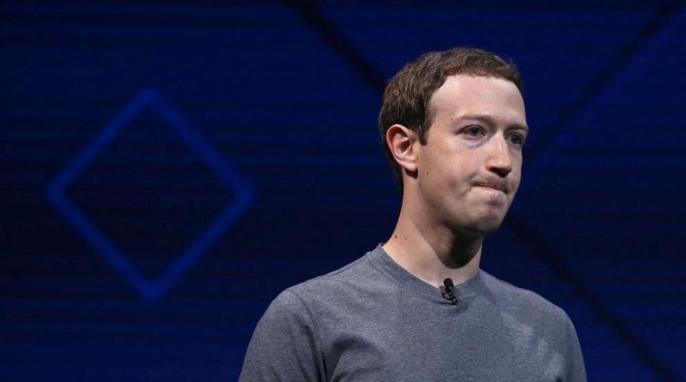 Марк Зукърбърг се извини за скандала с личните данни във Facebook