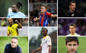Футболистите, които останаха в сянката на прочутите си братя
