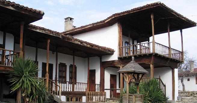 Снимка: Къщата музей на Добри Чинтулов в Сливен има спешна нужда от реставрация