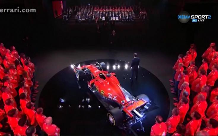 Ферари през 2018: Всичко или нищо!