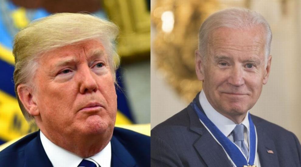 """Тръмп и Джо Байдън си разменят закани за """"пердах"""" (ВИДЕО)"""