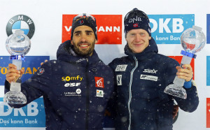 Фуркад спечели малката световна купа, Анев най-напред от българите