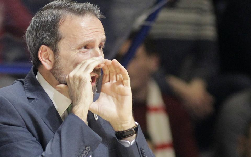 Треньорът на Уникаха не би отказал на Барса