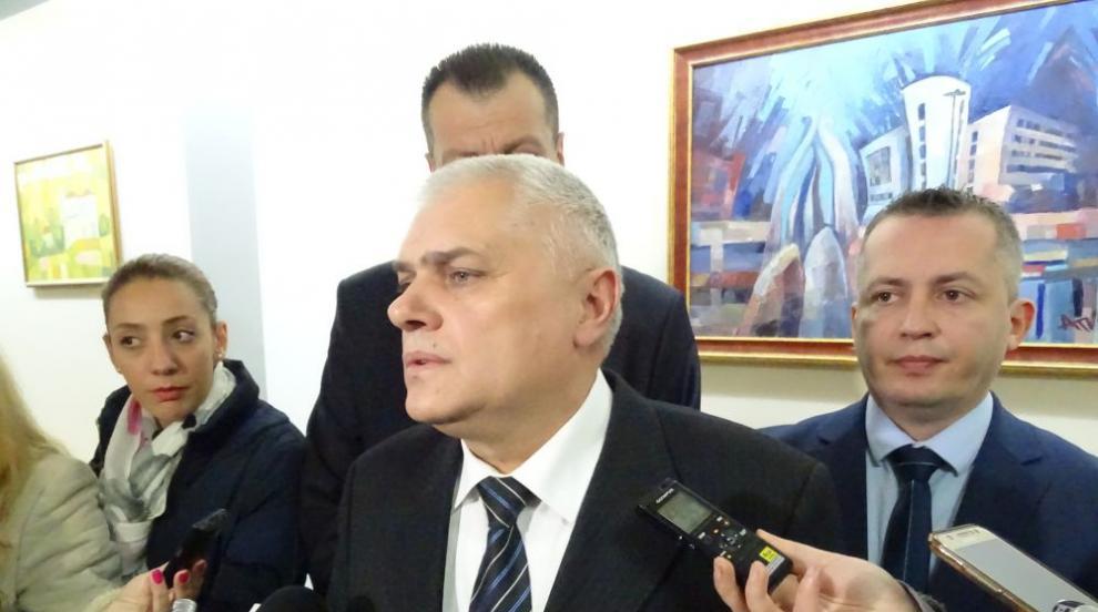 Проверяват Гранична полиция заради пропуски на летище София