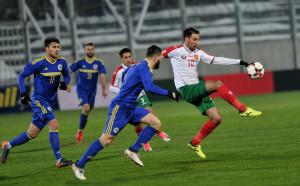 Попето: Тичахме за честта на България, трябва още работа