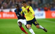 Колумбия откъсна главите на петлите в голям мач