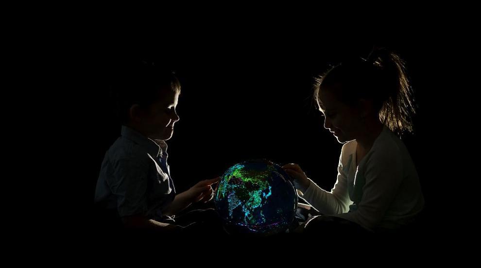 """Отбелязваме """"Часът на земята"""" - да загасим светлините в дома"""
