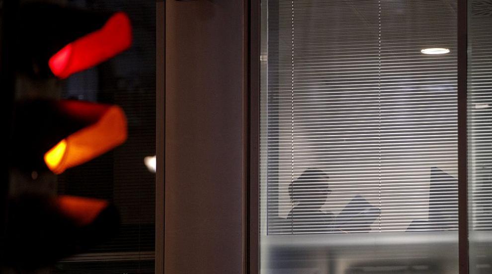 Британските разследващи влязоха в офисите на