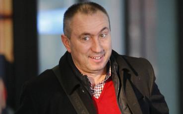 Мъри: Търся ново предизвикателство в чужбина, Левски си има треньор