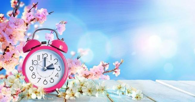 Тази неделя - 25март, в 3:00 ч. сутринта местим часовниците