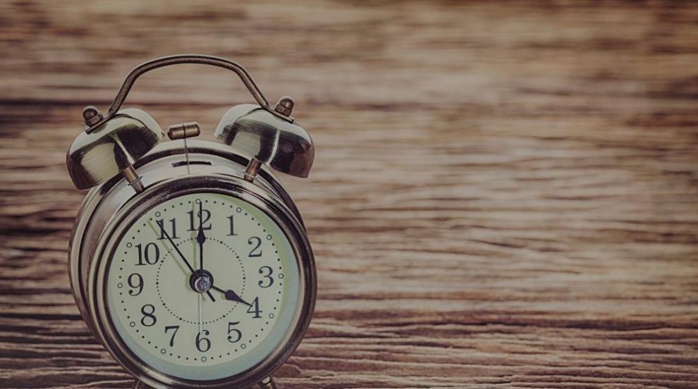 Еврокомисар за премахването на смяната на времето: Работата трябва да...