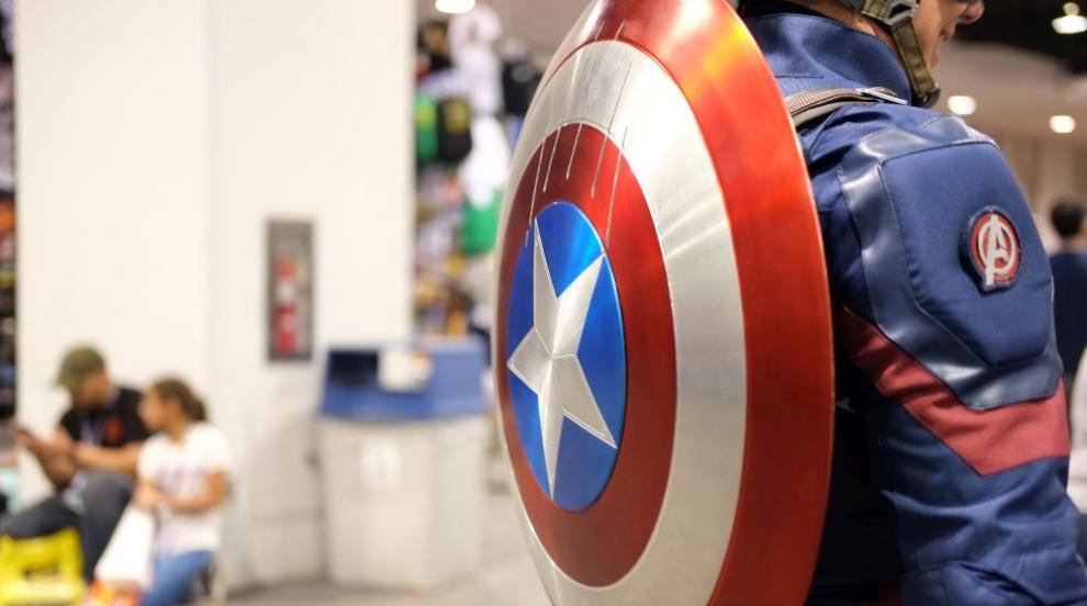 Учени обвиниха супергероите в безпричинна жестокост