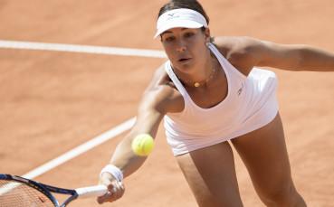 Елица Костова отпадна в първия кръг на пресявките на US Open
