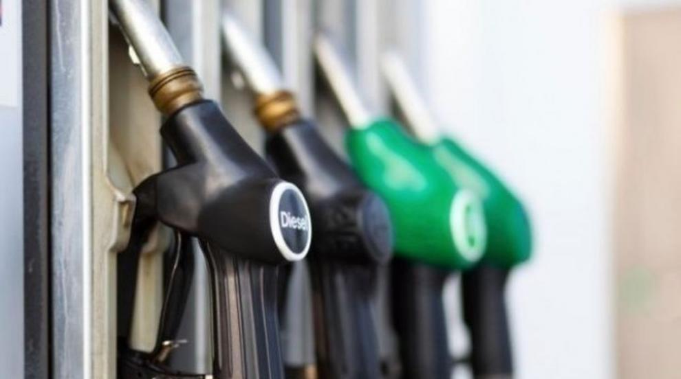 Запечатаха пет бензиностанции след проверки