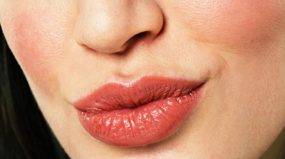 6 любопитни факта за устните, които може би не знаете (ВИДЕО)