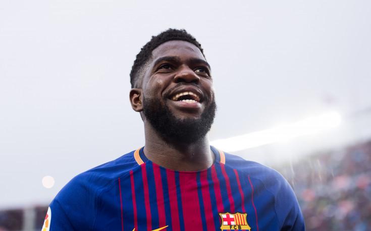 Френски национал подписа нов договор с Барселона