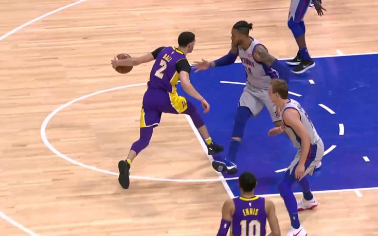 Обзор на мачовете от НБА, 26 март 2018