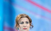 Илиана Раева откри Sofia Cup<strong> източник: facebook.com/BGRGfederation</strong>