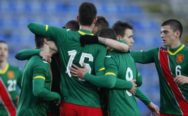 Младежкият национален отбор започна подготовка в Марбея
