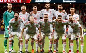За първи път: Мондиал 2018, във всяка група с испаноезичен тим