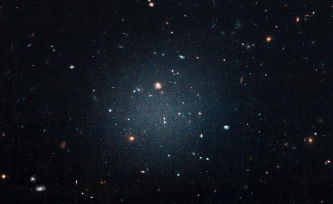 Астрономи откриха
