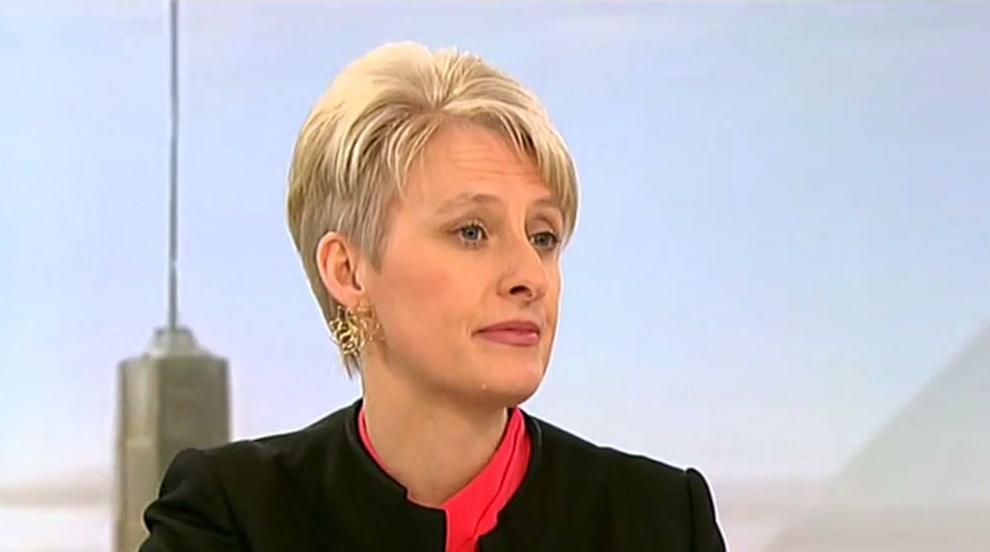 Ема Хопкинс: Искаме българите да останат във Великобритания