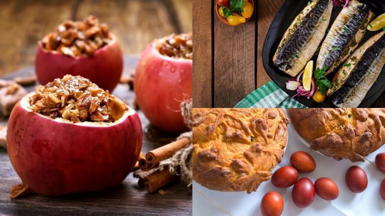 Какво се готви на Цветница: 3 идеи за рецепти, които можем да направим на празника