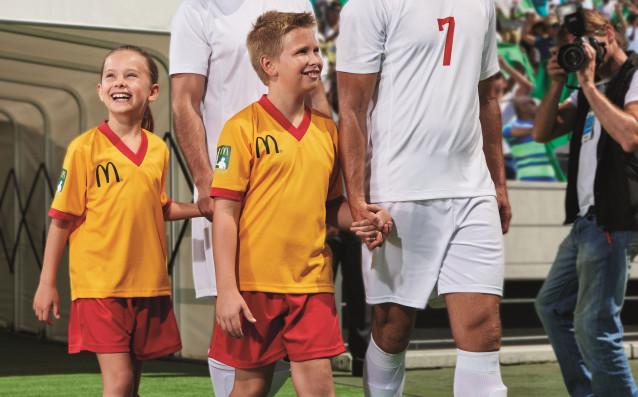 Българче ще се докосне до финала на Световното в Русия