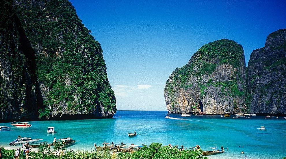 Затварят за посетители един от най-красивите плажове в света