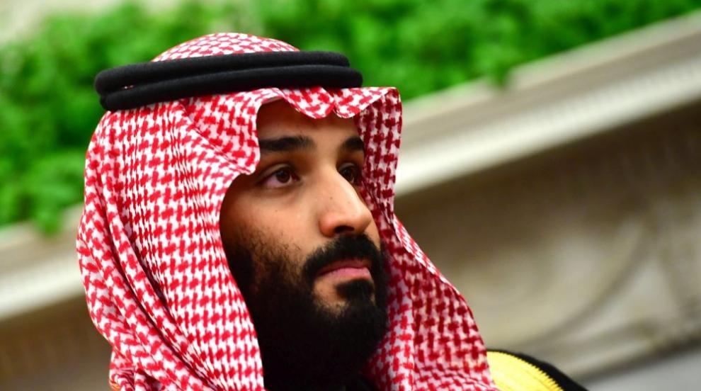 Саудитска Арабия отрича да е хаквала телефона на Джеф Безос