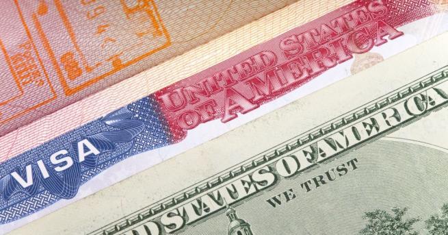 Правителството на САЩ спира визите за еднополови партньори на дипломати