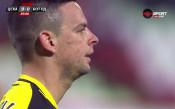 Димов си отбеляза автогол и даде аванс на ЦСКА